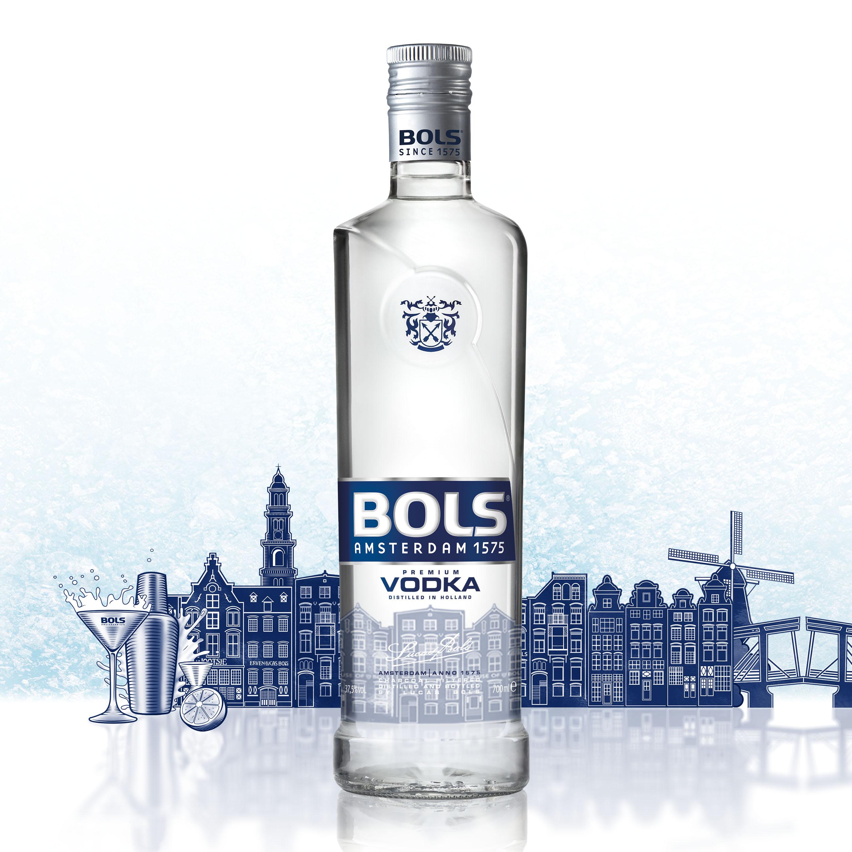 Kết quả hình ảnh cho Vodka Bols